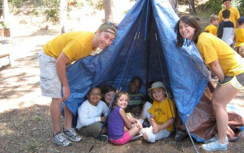 How to find a Summer time Camp – Think About These Questions