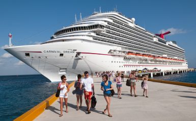 How to locate Cruise Trip Ship Deals