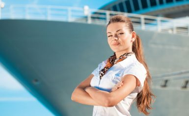 Tips about Ways You Can Get Hired with a Cruiseship