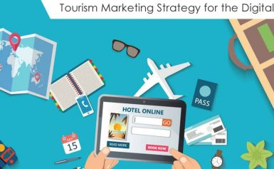 5 Effective Strategies for Tourism Marketing