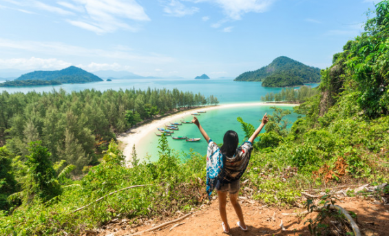 5 Best Beaches in Southeast Asia for Budget Travelers