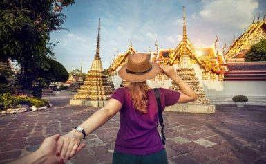Preparing for A Trip to Bangkok