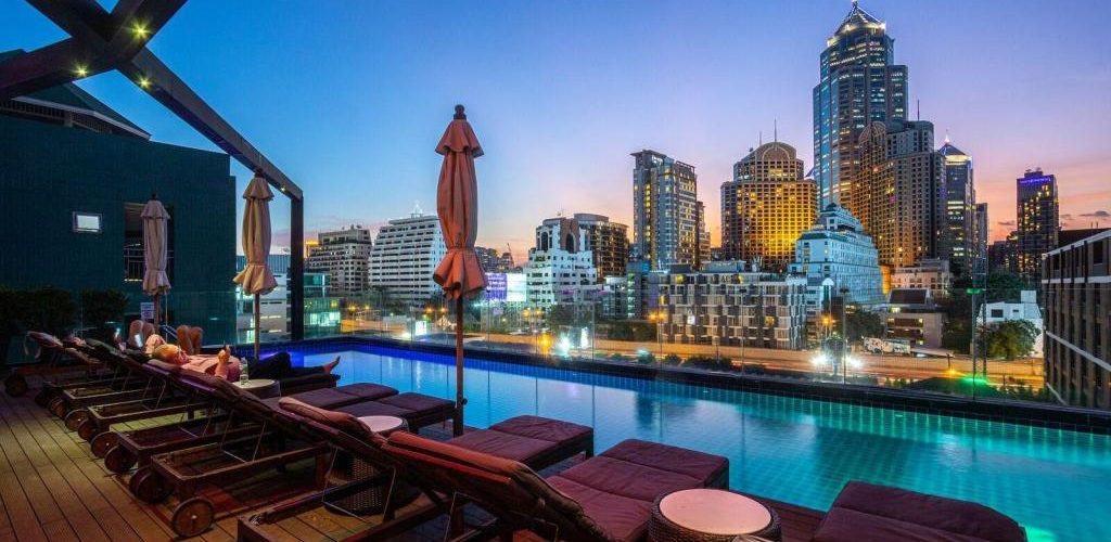 Make Your Stay in Bangkok Even Better with the Right Hotel