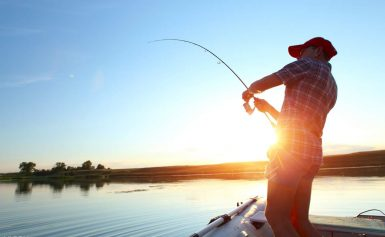 Why Fishing Can Help You To Relax