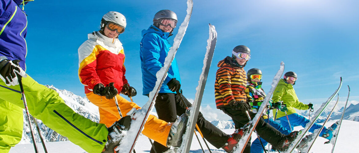 Arranging Your Ski Travel Holidays