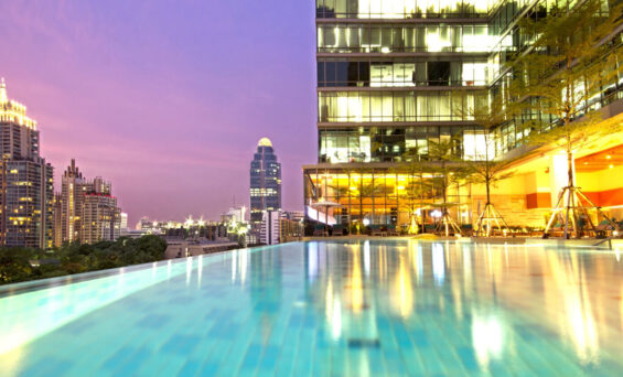 Finding The Perfect Hotel In Bangkok For Business