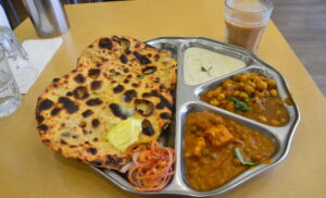 The Most Popular Amritsari Kulcha Shops for a Hearty Meal