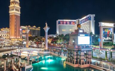 4 Things to Look for When Booking a Vegas Hotel